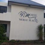 97 Motel Moray Foto