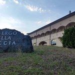 Photo of Albergo Della Roccia
