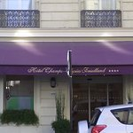 Photo of Hotel Champs-Elysees Friedland by HappyCulture