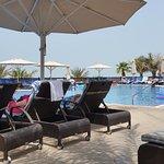 Mina A Salam pool (Chilled)