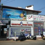 Unawatuna Diving Centre Foto
