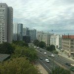 Novotel Berlin Mitte Foto