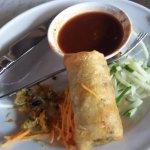 Balinese dish