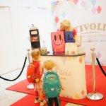 Tivoli Hotel resmi