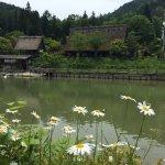 Foto de Hida Minzoka Mura Folk Village (Hida no Sato)