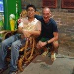 Foto de Tulou Fuyulou Changdi Inn