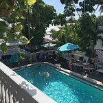 Foto de The Palms Hotel- Key West