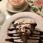 Rice Pudding and Mud Pie