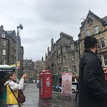 Photo de SANDEMANs NEW Europe - Edinburgh