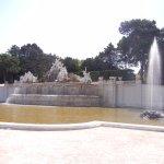 fontana del nuttuno