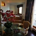 Grand Hotel Minareto Foto