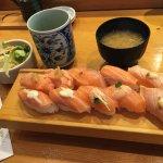 Photo of Itamae Sushi, Ginza Corridor