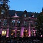 Photo de The College Hotel