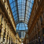 Photo of Galleria Vittorio Emanuele II