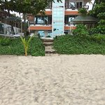Foto de Palm Beach Resort