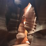 Photo de Lower Antelope Canyon