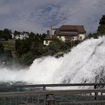 Photo of Rhine Falls