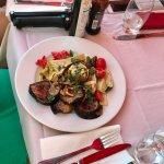 Foto Au Poisson Grille chez gino