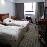 Chun Shen Jiang Hotel Foto