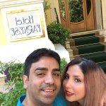 Photo de Hotel Farnese