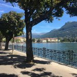 Photo de Lake Lugano