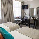 Foto de Hawkstone Park Hotel