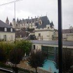 Foto van Pierre & Vacances Residentie Le Moulin des Cordeliers