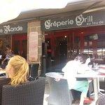 Photo de La Table Ronde Dol de Bretagne