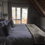 Foto de Le Franschhoek Hotel & Spa