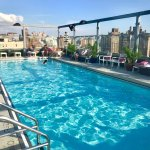 Photo de Gansevoort Meatpacking NYC