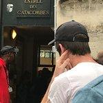 Photo de Les Catacombes