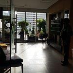 Photo de Novotel Bangkok Fenix Silom