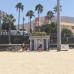 Photo of Playa de las Vistas