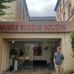 Photo de Musée Eugène Boudin