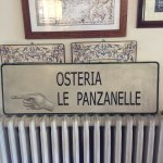 Photo of Osteria Le Panzanelle