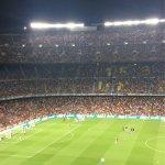 Camp Nou Foto