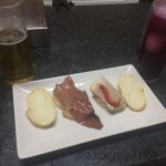 Taberna con Sabor a Almadraba