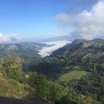 Photo of Lake Covadonga