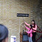 Foto de King's Cross Station