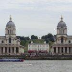 Photo de Old Royal Naval College