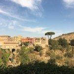 Photo de Parco Villa Gregoriana