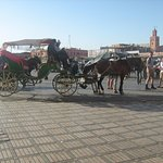 Photo of Medina of Marrakesh