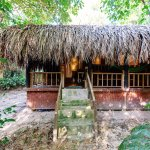Sunset Bungalow in Freedomland Resort in Phu Quoc island