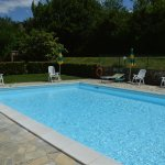 Olivo Cottage - shared pool