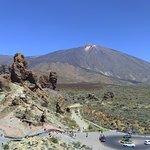 Photo of Parador de Canadas del Teide