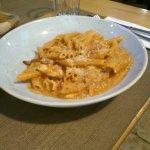 Photo de Pizzico Restaurant