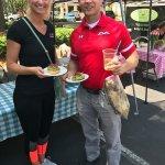 Nate and Myranda from LAVA 24 Fitness - Avacado Toast!