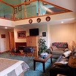 Photo de Alaska House of Jade Bed and Breakfast