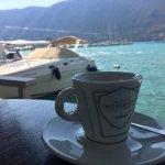 Yacht Cafe Bar Foto