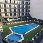 Foto de Hotel Melina